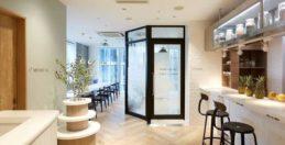 【10】ビーバイシー① ~美容室のFC展開で急成長、新たな業態店舗を銀座にオープン~