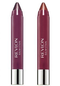 レブロンのクレヨンリップから「ブドウ色」の新色2色が登場