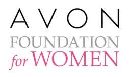 Avon Foundation for Women Logo