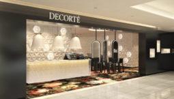 コスメデコルテ、初の旗艦店『Maison DECORTÉ』を来春オープン