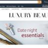 Amazon.com高級ビューティブランドセクションが成長