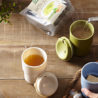 Natural Healthy Standard.「ブロススープ」ナチュラルローソンで販売