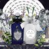 英国発ペンハリガンより 月の女神の香り「ルナ オードトワレ」