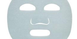 TBC、透明美肌へ導く冷やして使うシートマスクを発表