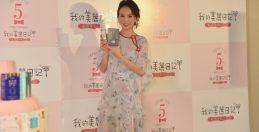 台湾フェイスマスク、日本上陸5周年記念パーティーを開催