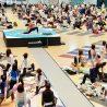 夏休みで疲れた身体と向き合う2日間 YOGA JAPAN 2017