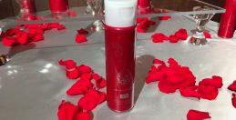 ナリスアップコスメ、角質ふきとり美容化粧水を発表