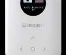 ソースネクストの通訳デバイスを資生堂が採用