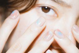 セルフジェルネイルの「グランジェ」パステルカラー4色