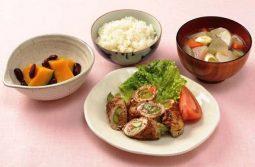 花王、内臓脂肪をためない食事法「スマート和食」を推進