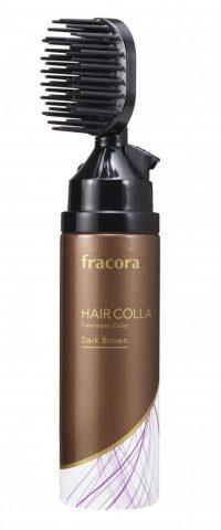 染めるほど美しい髪へ HAIR COLLA トリートメントカラー