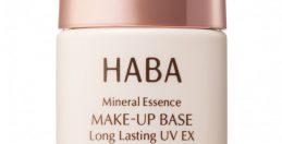 皮脂コントロールで快適な美肌へ ハーバーUVベースEX