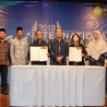 矢野経済研、国内初のインドネシア公認ハラール認証研修会を開催