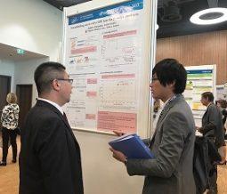 日本色材工業研究所、IFSCCミュンヘン大会でポスター発表