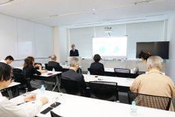 ドコモ・ヘルスケア 「健康経営セミナー」を開催