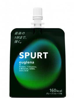 ユーグレナ社から発のスポーツゼリー飲料 持続力をサポート