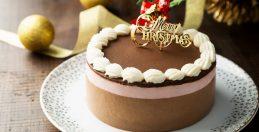 糖質89%オフ RIZAPからクリスマスケーキ登場