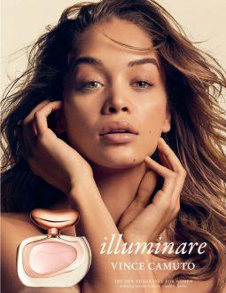 ヴィンス・カムートから新香水コレクション発表