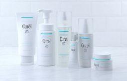 花王、「Curél」ブランドの英国、米国での販売開始