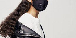 定価7,200円、スウェーデン発の次世代マスク「エリナム」が新発売
