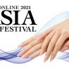 2021年のアジアネイルフェスティバル 8月1日・2日、オンラインで開催