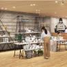 ネットショップサービスのBASE 阪神梅田本店にリアル店舗出店スペースを開設