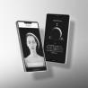 カネボウ化粧品の「SENSAI」 非接触の肌測定コンテンツ「シルクスキンチェッカー」を公開